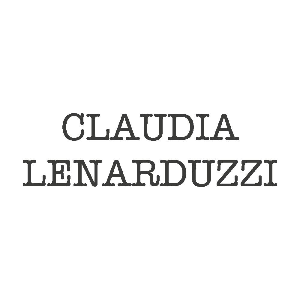 Claudia Lenarduzzi