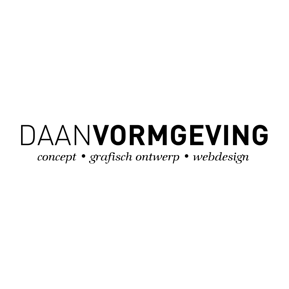 Daanvormgeving